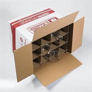 Service De Verres Pas Cher : carton verres pas cher acheter carton verres avec mescartons com mescartons com ~ Farleysfitness.com Idées de Décoration