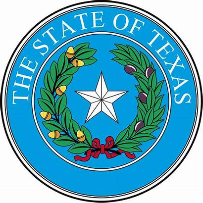 Texas Attorney General Represent Seal Does Law