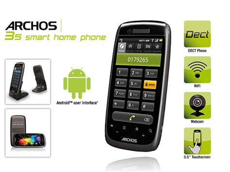 android home phone archos android dect telefon 1dayfly jetzt oder nie