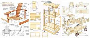 Instant Access to 16,000 Woodworking Plans and Projects