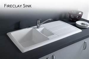 Fireclay Kitchen Sinks Besto Blog
