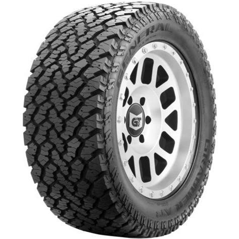 general grabber at2 light truck and suv tire 205 75r15 general grabber at2 light truck and suv tire lt265 75r16