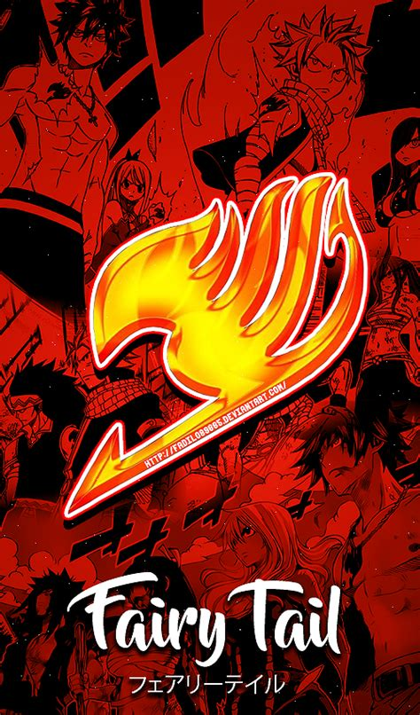 fairy tail wallpapers mobile fairy tail  fadil