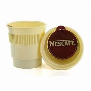 Dosage Café Filtre : gobelet pr dos nescaf caf d caf in 20 boissons ~ Voncanada.com Idées de Décoration