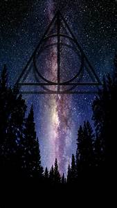 The deathly hallows | My new favorite series... HARRY ...