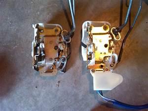 Diy  92-95 Eh  Eg  Ej Jdm  Edm Lhd Power Door Locks