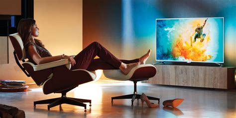 philips uhd tv smart tvs mit android tv und  aufloesung