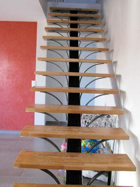 escalier fer et bois par regisrenov blog montigny en gohelle