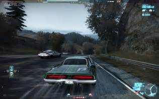 need for speed world screenshots geforce