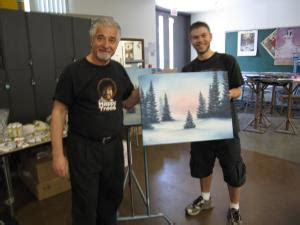 Oropallo Mobili by Painting With Bernie Oropallo In Los Angeles Kevin Hill
