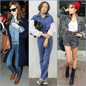 S/S fashion trend preview Denim - Yahoo Celebrity Philippines