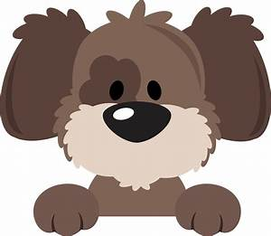 Pets clipart puppy - Pencil and in color pets clipart puppy