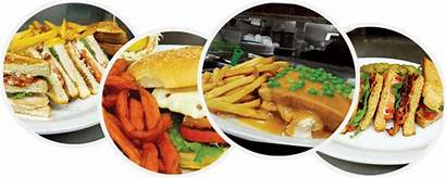 Restaurant Menu Main Burgers Esquire Maritime Favourites