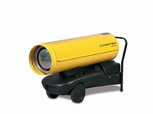 Canon Air Chaud : test avis et prix canon air chaud trotec ids 30d ~ Dallasstarsshop.com Idées de Décoration