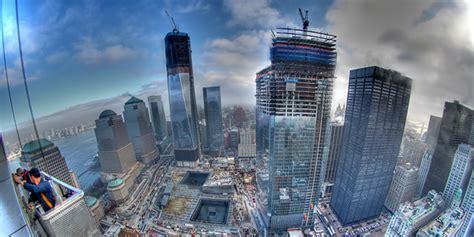 World Trade Center   Pre Leased  Gsa