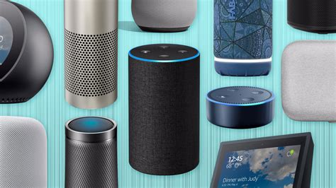 best smart speakers of 2019 reviews and buying advice techhive