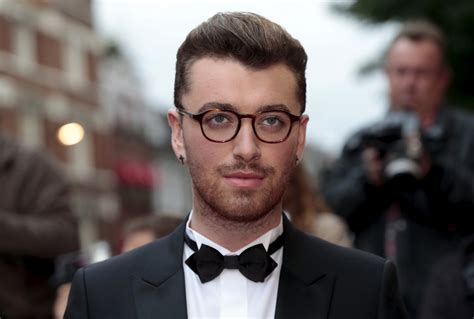 Doing An Adele? Sam Smith Announces Break From Music After