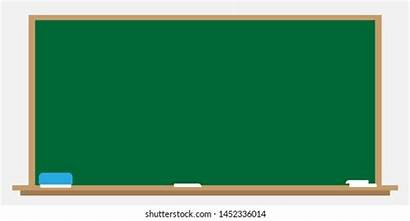 Blackboard Chalkboard Scratching Chalk Shutterstock Nails