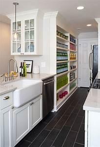 Row, House, Kitchen, Remodeling, Washington, Dc