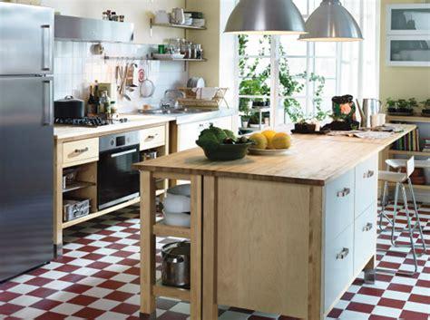 ilot central de cuisine ikea une cuisine conviviale le journal de la maison