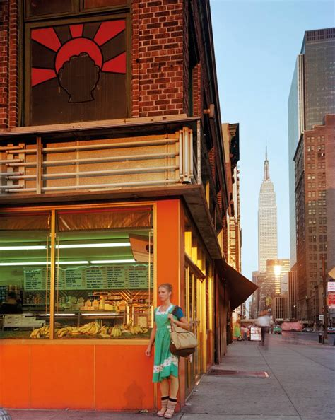 joel meyerowitz leica color  street photography