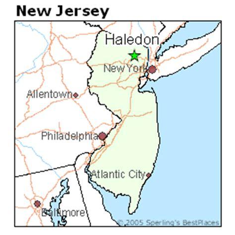 places    haledon  jersey