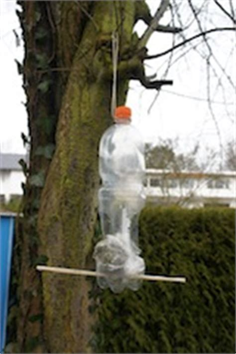 ein vogelhaus  weniger als zehn minuten basteln