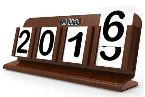 real estate desk calendars 2016 real estate predictions