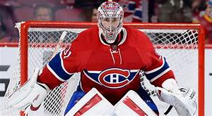 Canadiens' Carey Price returns to practice - Sportsnet.ca