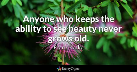 ability   beauty  grows