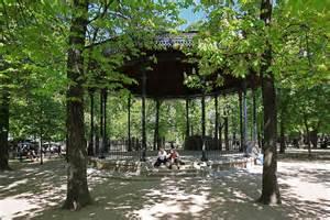 Kiosque Jardin Du Luxembourg by Jardin Du Luxembourg