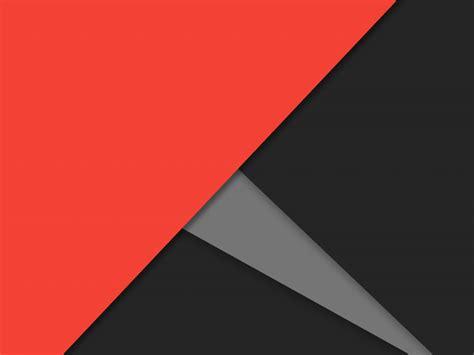 desktop wallpaper material design simple abstract dark