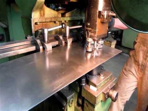 trumpf  sheet metal working machines youtube
