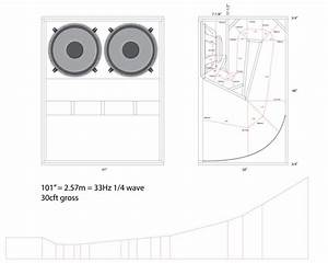 Bass Speaker Cabinet Parts Home Furniture Decoration