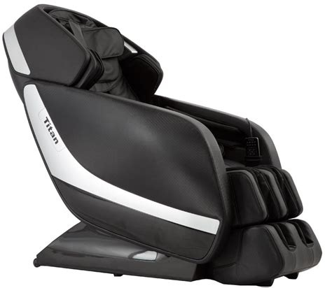 titan pro jupiter xl 3d zero gravity l track chair