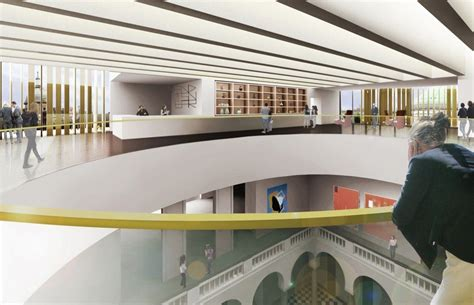 Aberdeen Art Gallery plans recommended for approval ...