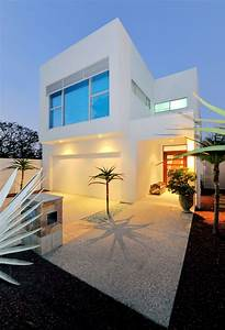 Small Lot House Plan Idea – Modern Sustainable Home