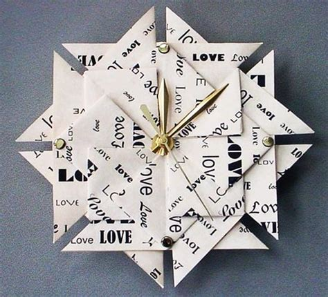 funky wall clock design ideas personalizing interior