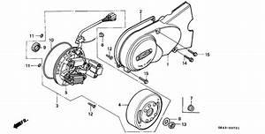 Wiring Diagram Honda C50