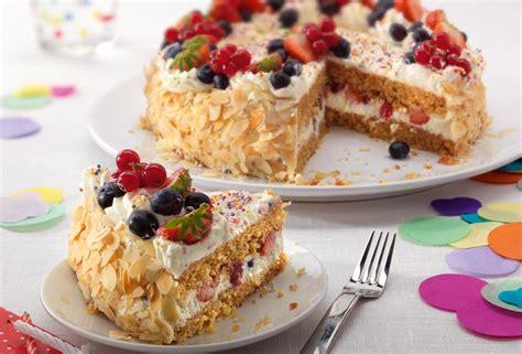 chef de cuisine bruxelles verjaardagsslagroomtaart met vers fruit recept open kitchen