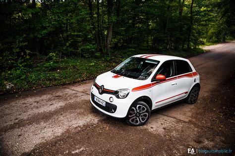 Renault Twingo 3 Occasion