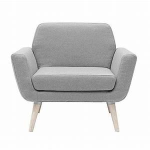 Canapé Très Confortable : scope fauteuil design pur et tr s confortable softline ~ Teatrodelosmanantiales.com Idées de Décoration