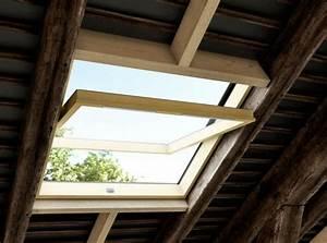Comment Mesurer Une Fenetre : comment installer une fen tre de toit castorama ~ Dailycaller-alerts.com Idées de Décoration