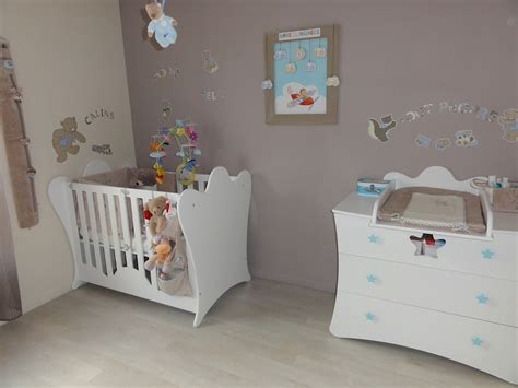 photo chambre bébé garçon génial deco chambre bebe garcon 12 idee decoration