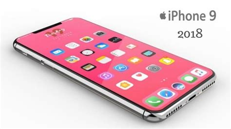 apple iphone 9 2018 release date price india usa specs features design iphone 9