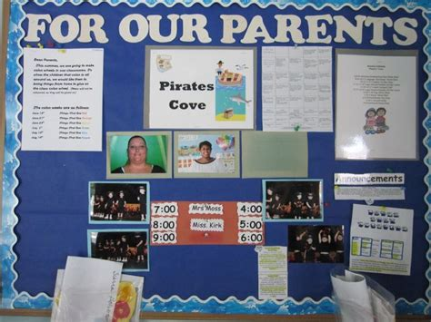 preschool parent information bulletin boards best 25 preschool parent board ideas on paper 662