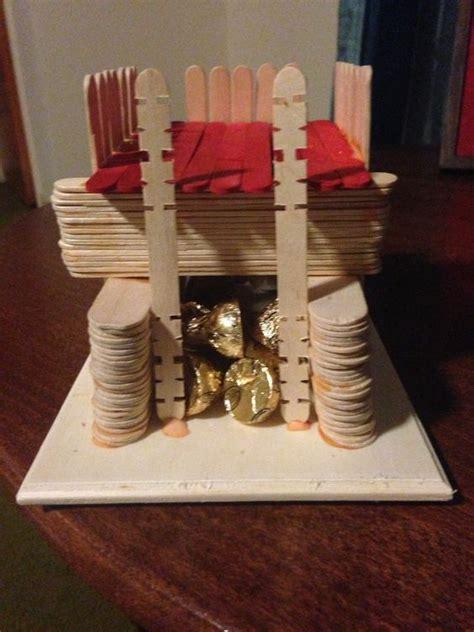 king solomons temple   gold  bible school