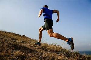 The Hill Sprint Workout To Drop Fat And Build Muscular Legs