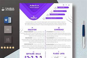 Simple One Page Resume Template One Page Resume Samples Monograma Co