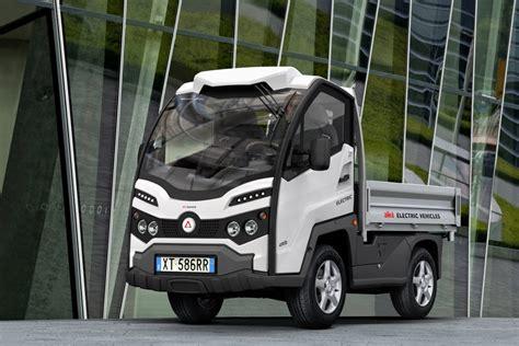 mini mobil truck xt electric vehicles
